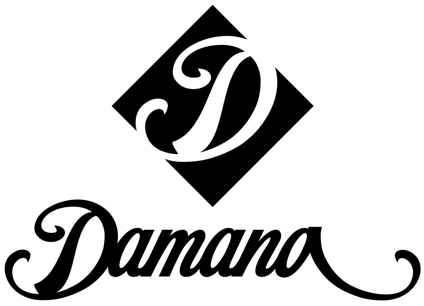 damana