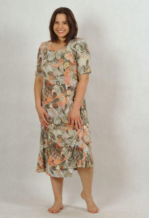 Katalog: Sukienka 209